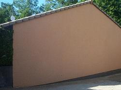 Traitement tuiles et façades