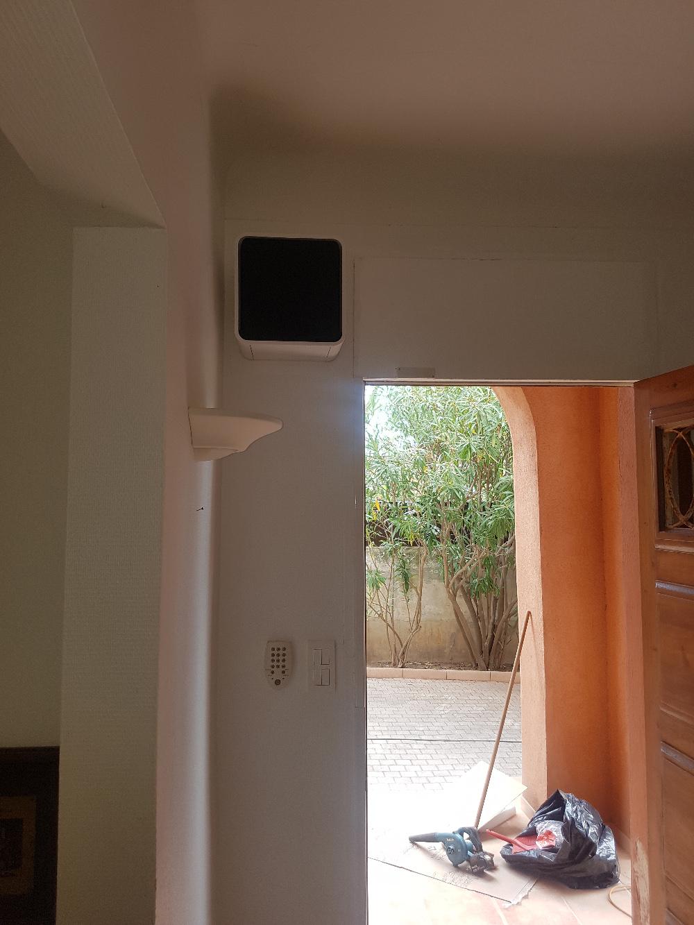 climatisation vmc vmi bati sur. Black Bedroom Furniture Sets. Home Design Ideas