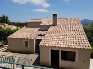 couverture complète toiture Toulon
