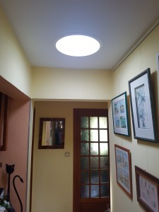 puits de lumière Toulon