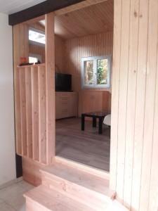 renovation chalet bois en rainurpin